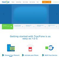 tracfonewireless.com screenshot