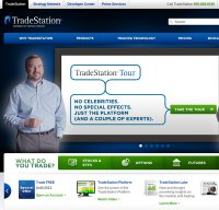 tradestation.com screenshot