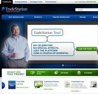 tradestation.com screenshot