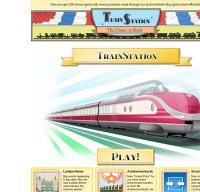 trainstationgame.com screenshot