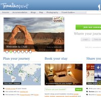 travellerspoint.com screenshot