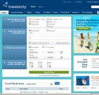 travelocity.com screenshot