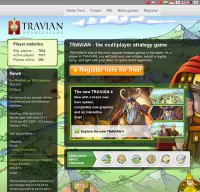 travian.in screenshot