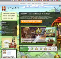 travian.it screenshot