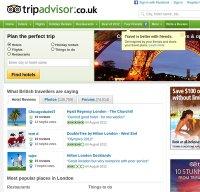 tripadvisor.co.uk screenshot