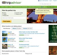 tripadvisor.com screenshot