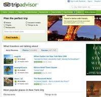 tripadvisor.com screenshot