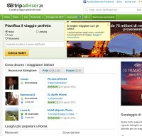 tripadvisor.it screenshot