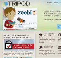 tripod.com screenshot