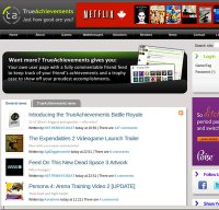 trueachievements.com screenshot