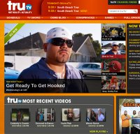 trutv.com screenshot