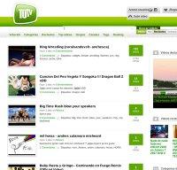 tu.tv screenshot