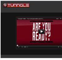 tunngle.net screenshot