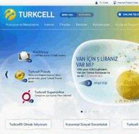 turkcell.com.tr screenshot