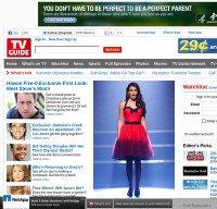 tvguide.com screenshot