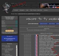 tvunderground.org.ru screenshot