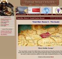 twcenter.net screenshot