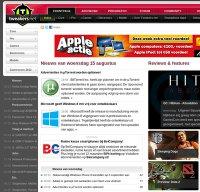 tweakers.net screenshot