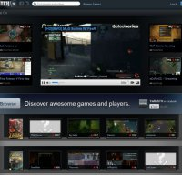 twitch.tv screenshot