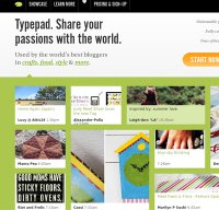 typepad.com screenshot