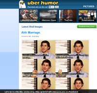 uberhumor.com screenshot