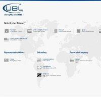 ubldirect.com screenshot