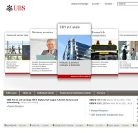 ubs.com screenshot