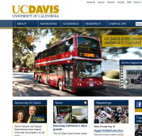ucdavis.edu screenshot