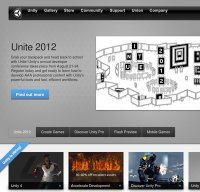 unity3d.com screenshot