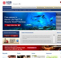 uob.com.sg screenshot