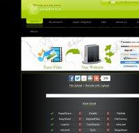 uploadmirrors.com screenshot