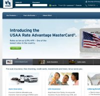 usaa.com screenshot