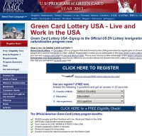 usagc.org screenshot