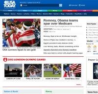 usatoday.com screenshot