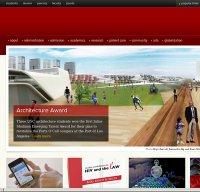 usc.edu screenshot