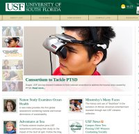 usf.edu screenshot