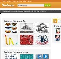 vecteezy.com screenshot