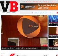 venturebeat.com screenshot