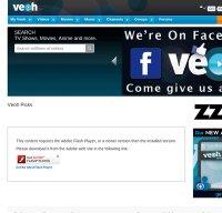 veoh.com screenshot
