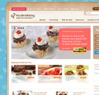 verybestbaking.com screenshot