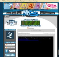 vgcats.com screenshot