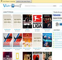 videobull.com screenshot