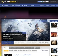 videogamer.com screenshot