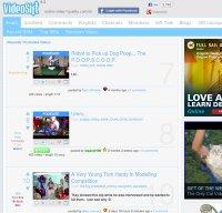 videosift.com screenshot