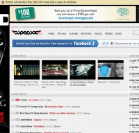 viperial.com screenshot