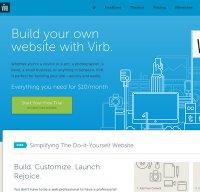 virb.com screenshot