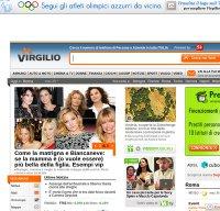 virgilio.it screenshot