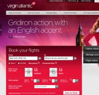 virgin-atlantic.com screenshot