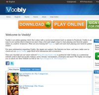 voobly.com screenshot
