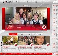 voxnow.de screenshot